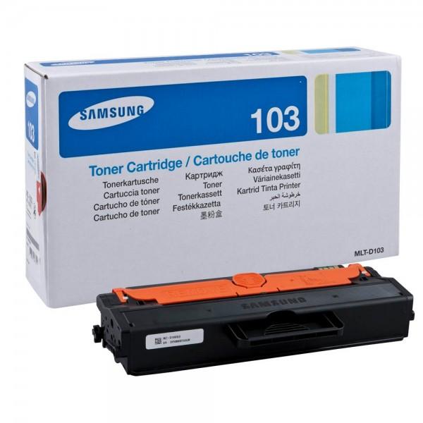 Samsung MLT-D103S / SU728A Toner Black