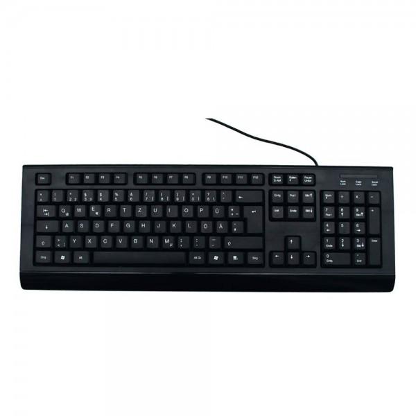 MediaRange MROS101 Tastatur kabelgebunden