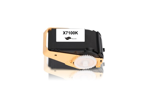 Kompatibel zu Xerox 106R02598 Toner Black