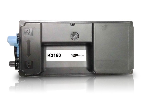 Kompatibel zu Kyocera TK-3160 / 1T02T90NL0 Toner Black