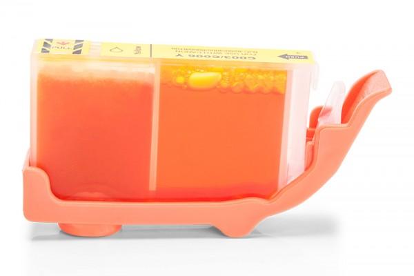 Kompatibel zu Canon BCI-6Y / 4708A002 Tinte Yellow