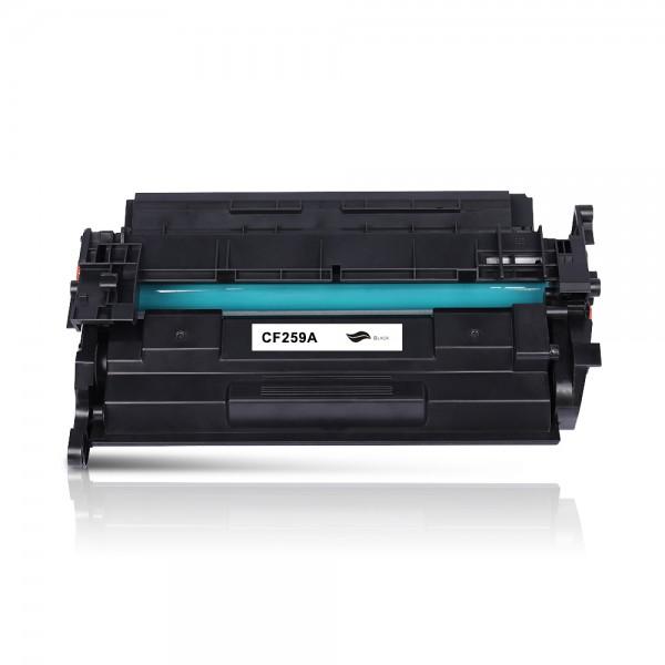 Rebuilt zu HP CF259A / 59A Toner Black (mit Chip)
