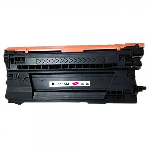 Kompatibel zu HP CF453A / 655A Toner Magenta