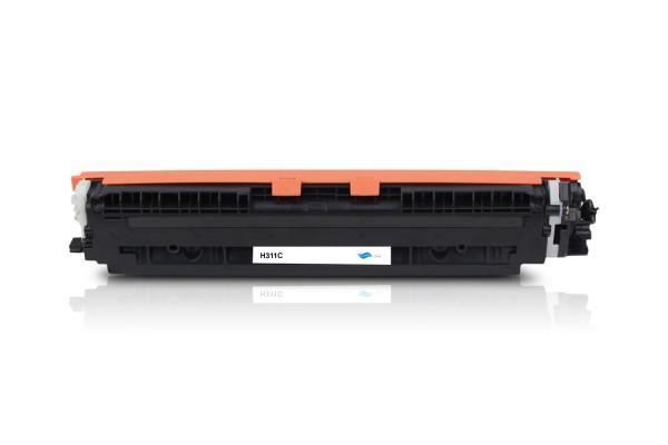 Kompatibel zu HP CE311A / 126A Toner Cyan