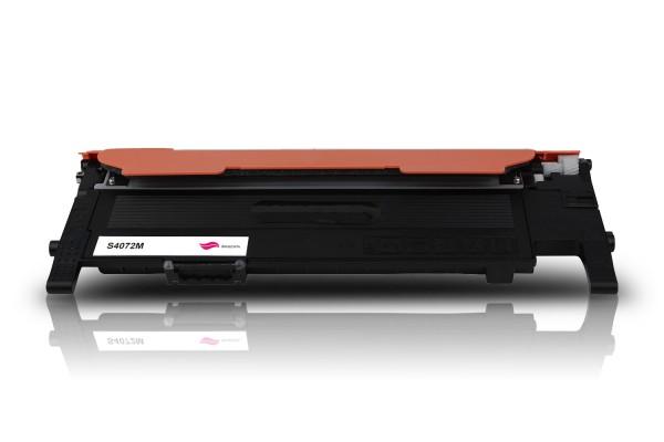 Rebuilt zu Samsung CLT-M4072S / CLP-320 Toner Magenta