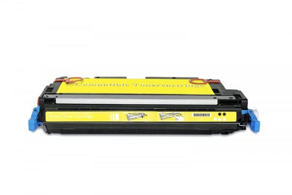 Alternativ zu Canon 2575B002 / 717Y Toner Yellow