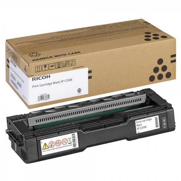 Ricoh Type SP C250E / 407543 Toner Black