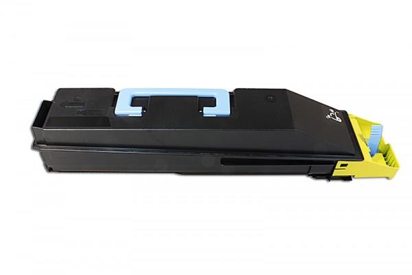 Kompatibel zu Kyocera TK-880Y / 1T02KAANL0 Toner Yellow