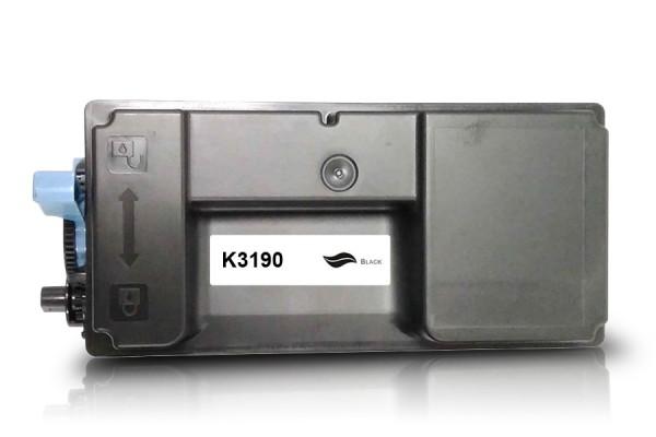 Kompatibel zu Kyocera TK-3190 / 1T02T60NL0 Toner Black