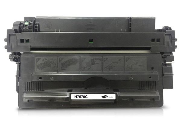 Kompatibel zu HP Q7570A / 70A Toner Black