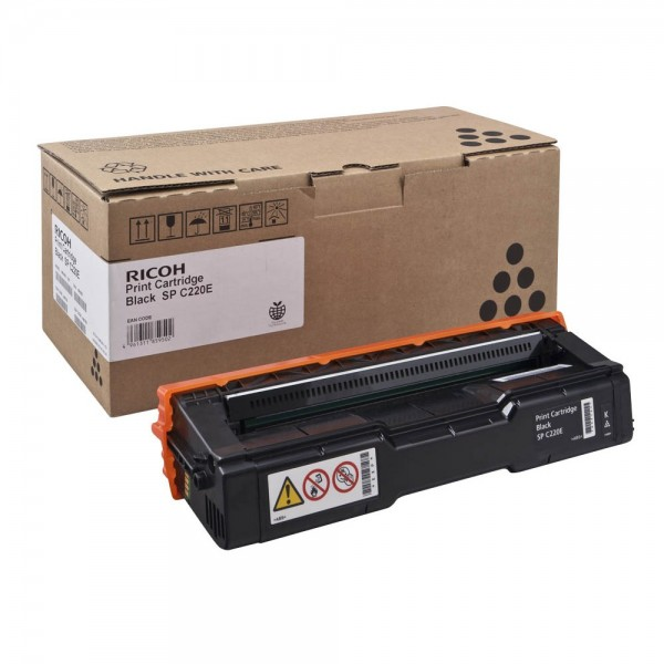 Ricoh Type SP C220E / 407642 Toner Black