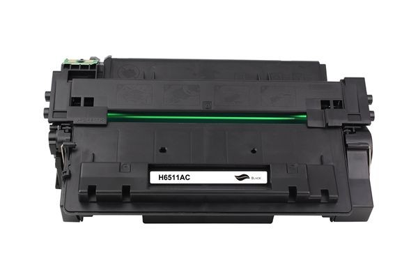 Kompatibel zu HP Q6511A / 11A Toner Black