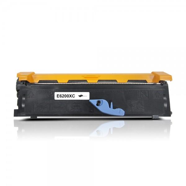 Kompatibel zu Epson C13S050166 / EPL 6200 Toner