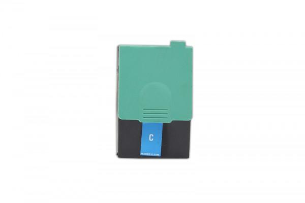 Kompatibel zu Lexmark 0C544X1CG Toner Cyan
