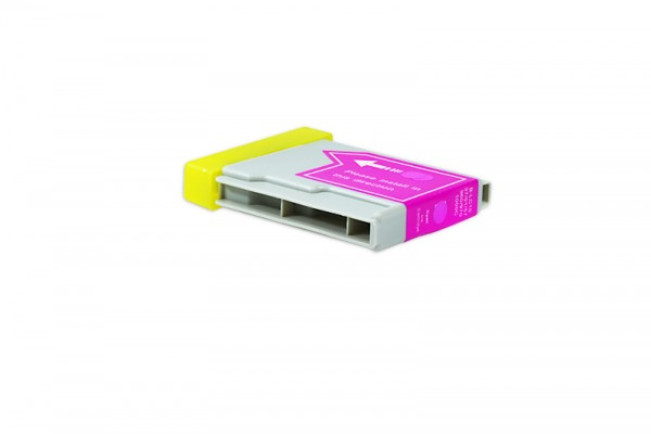 Kompatibel zu Brother LC-970 Tinte Magenta