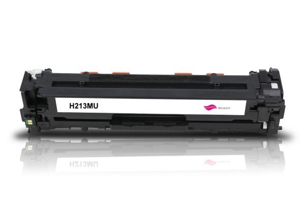 Kompatibel zu HP CF213A / 131A Toner Magenta