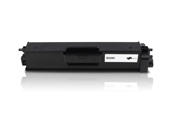 Kompatibel zu Brother TN-325BK Toner Black