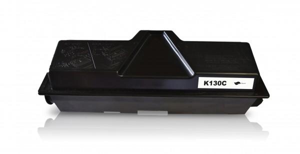 Kompatibel zu Kyocera TK-130 / 1T02HS0EU0 Toner Black XXL