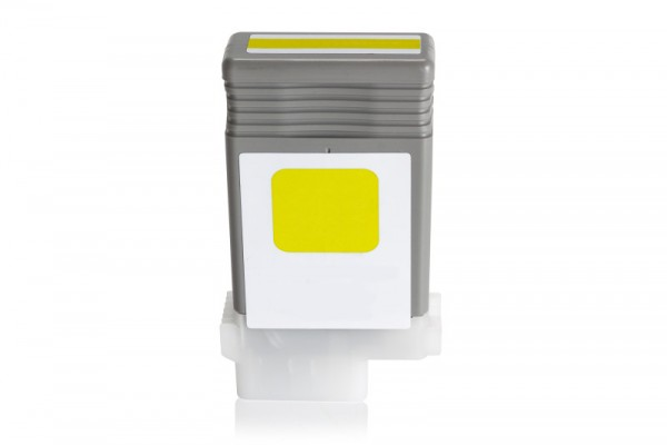 Kompatibel zu Canon PFI-107Y / 6708B001 Tinte Yellow