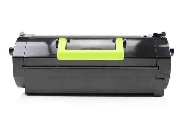 Kompatibel zu Lexmark 62D2000 / 622 Toner Black