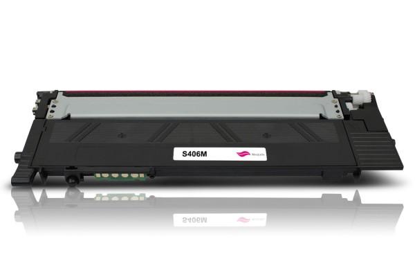 Kompatibel zu Samsung CLT-M406S / SU252A Toner Magenta