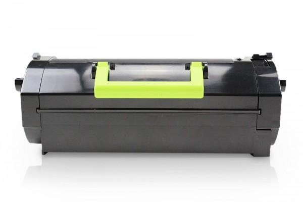 Kompatibel zu Lexmark 52D2H00 / 522H Toner Black