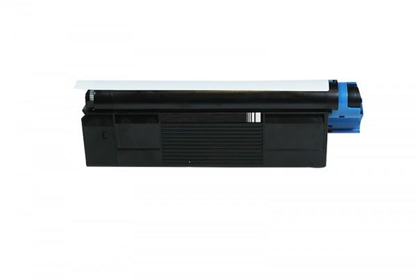 Kompatibel zu OKI 42127408 Toner Black XL