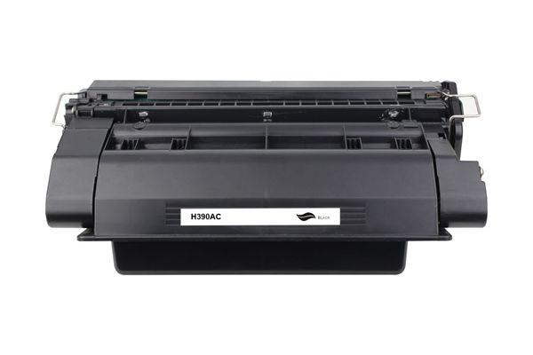 Kompatibel zu HP CE390A / 90A Toner Black