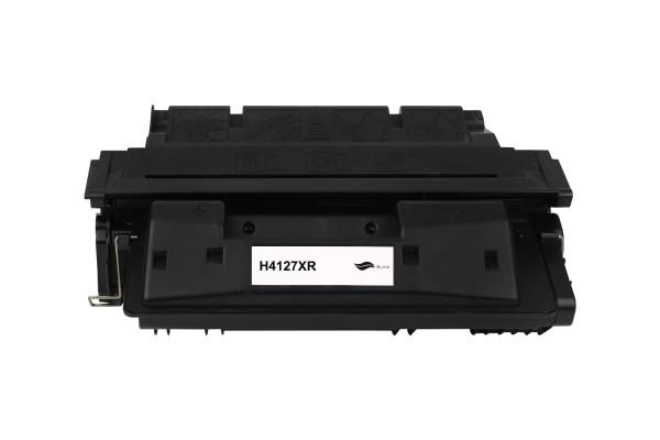 Rebuilt zu HP C4127X / 27X Toner Black