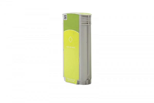 Kompatibel zu HP 70 / C9454A Tinte Yellow
