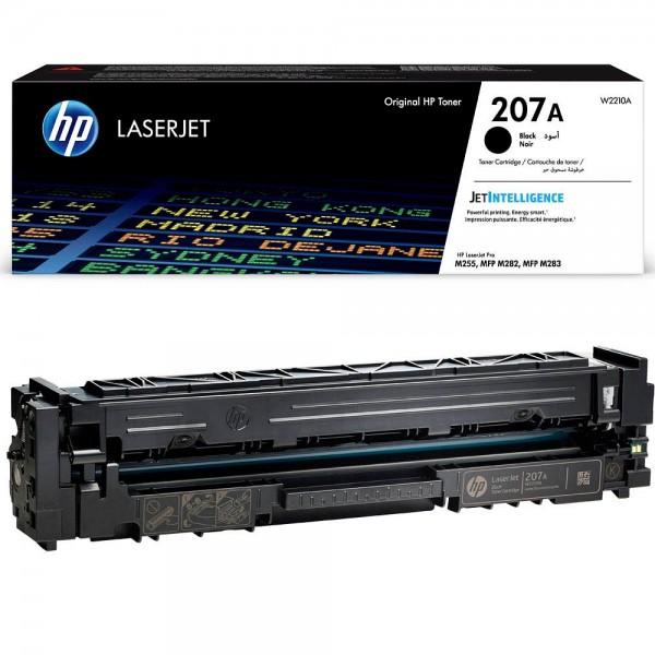 HP W2210A / 207A Toner Black