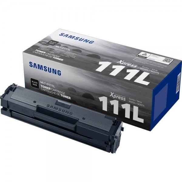 Samsung MLT-D111L / SU799A Toner Black