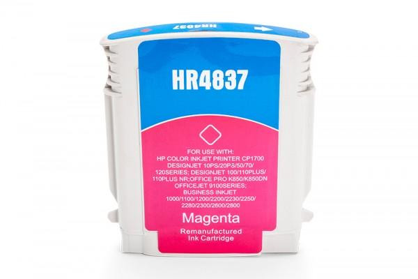 Kompatibel zu HP 11 / C4837A Tinte Magenta