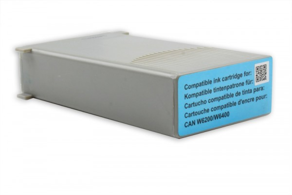 Kompatibel zu Canon 8973A001 / BCI-1431PC Tinte Light Cyan