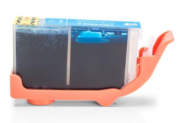 Kompatibel zu Canon BCI-6C / 4706A002 Tinte Cyan