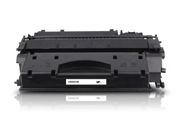 Kompatibel zu HP CE505X / 05X Toner Black XXL