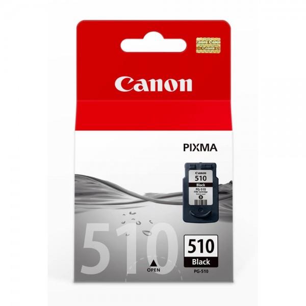 Canon PG-510 / 2970B001 Tinte Black