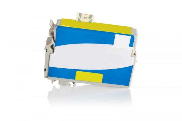 Kompatibel zu Epson T0964 / C13T09644010 Tinte Yellow