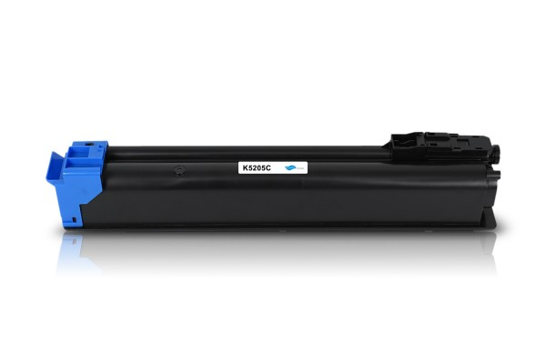 Kompatibel zu Kyocera TK-5205C / 1T02R5CNL0 Toner Cyan