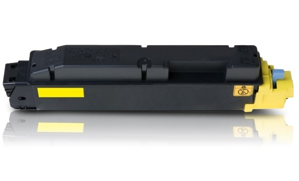 Kompatibel zu Kyocera TK-5290Y / 1T02TXANL0 Toner Yellow