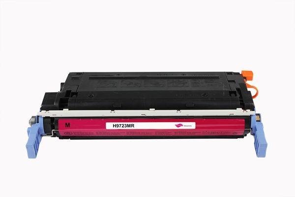 Rebuilt zu HP C9723A / 641A Toner Magenta