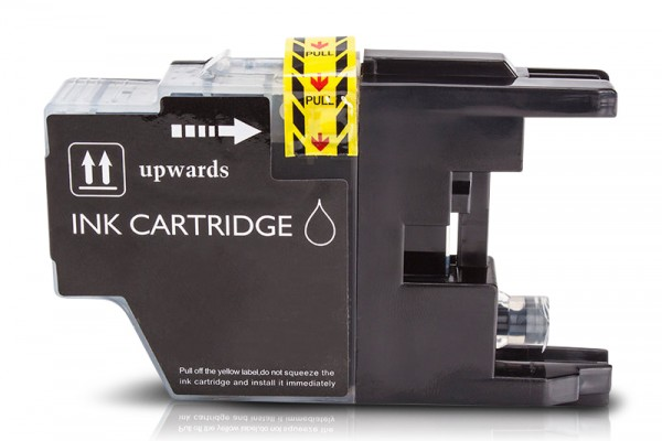 Kompatibel zu Brother LC-1280 XL Tinte Black