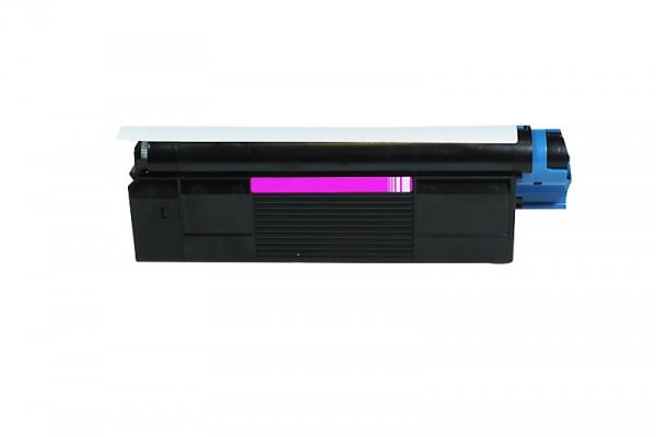 Kompatibel zu OKI 42127455 / 42804546 Toner Magenta