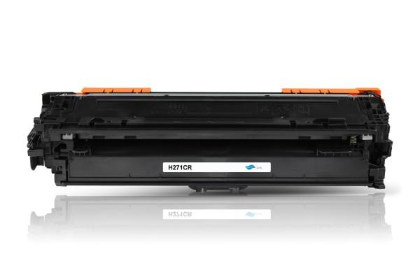 Rebuilt zu HP CE271A / 650A Toner Cyan