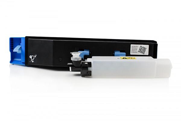 Kompatibel zu Utax 652510011 Toner Cyan