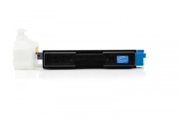 Alternativ zu Utax 4472610011 Toner Cyan