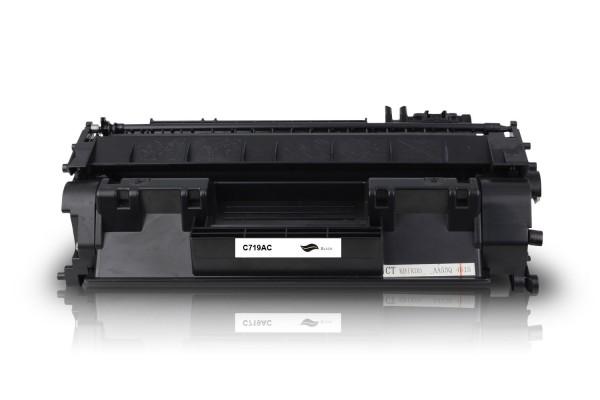 Kompatibel zu Canon 719H / 3480B002 Toner Black XXL