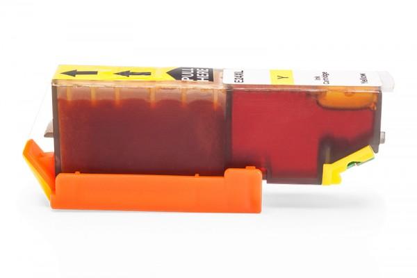 Kompatibel zu Epson 24 XL / C13T24344012 Tinte Yellow