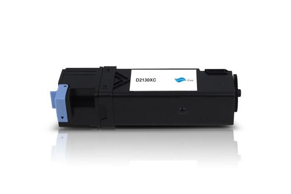 Kompatibel zu Dell 593-10313 / 2130 Toner Cyan