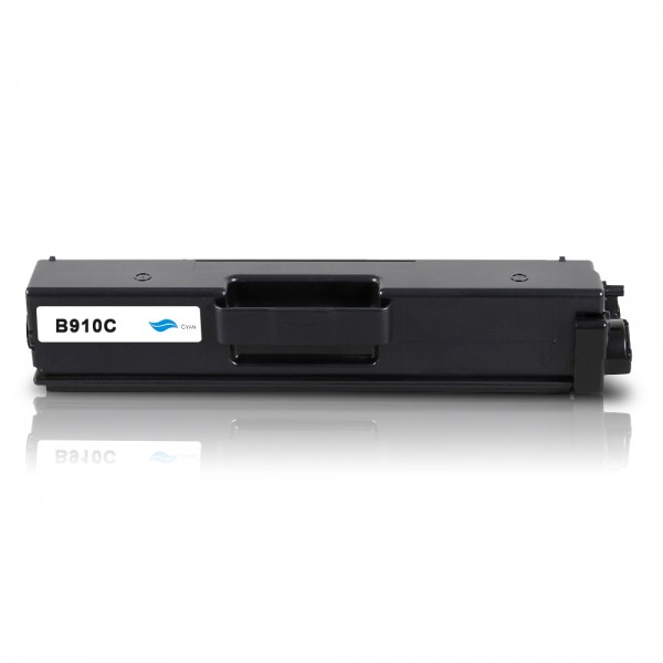 Kompatibel zu Brother TN-910C Toner Cyan